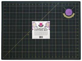 Cutting Mat - Tula Pink - Hardware