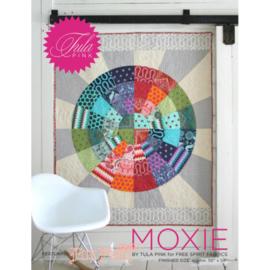 Moxie Quilt - Foxfield - Tula Pink