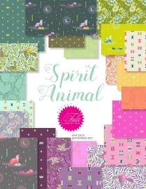 Tula Pink - Spirit Animal - Fat Quarter 23