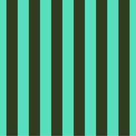 Tent Stripes - Fern - PWTP069 - Tula Pink