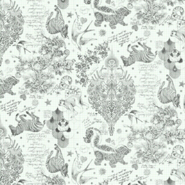 Sketchy - Paper - PWTP158 - Tula Pink