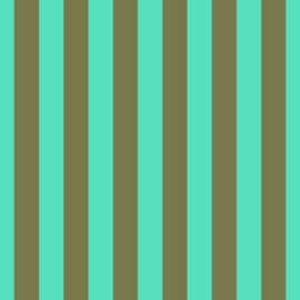 Tent Stripe - Agave - PWTP069 - Tula Pink