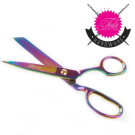 Tula Pink Hardware - scissors - 8 inch (right-handed)