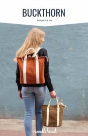Buckthorn Backpack & Tote - Noodlehead