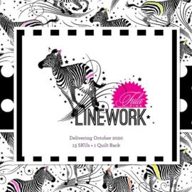 Linework - logo