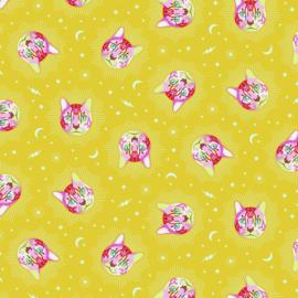 Cheshire - Wonder - PWTP164 - Tula Pink