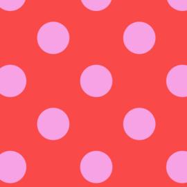 Pom Poms - Poppy - PWTP118 - Tula PInk