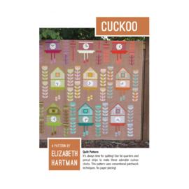 Cuckoo - patroon - Elizabeth Hartman