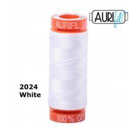 Mako 50 - 200 meter - 2024 - White