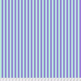 Tula Pink - PWTP069 - Tent Stripes - Petunia