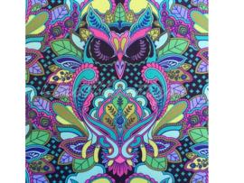 Tula Pink - PWTP117 - Owl Petunia