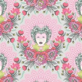 Tula Pink - PWTP062 - 16th Century Selfie - Tart