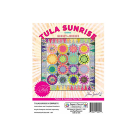 Tula Sunrise - EPP - package cartons