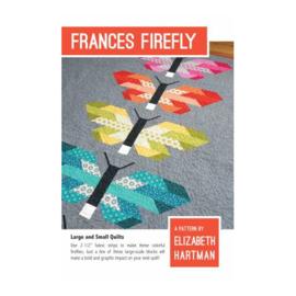 Frances Firefly - Patroon - Elizabeth Hartman