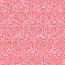 Tula Pink - PWTP072 - Deity Orchid