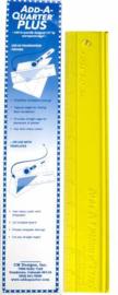 Add-A-Quarter Liniaal - 12 inch