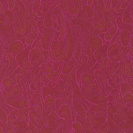 Tula Pink - PWTC030 - Making Waves Sienna