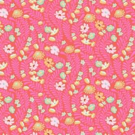 Wildflower - Tomato - PWTP073 - Tula Pink
