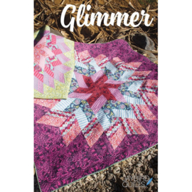 Glimmer - Jaybird Quilts - Patroon