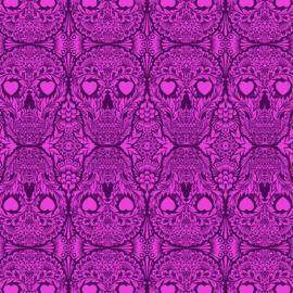Tula Pink - PWTP111 - Sugar Skulls - Clairvoyant