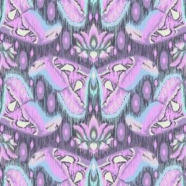 Atlas - Amethyst - PWTP070 - Tula Pink