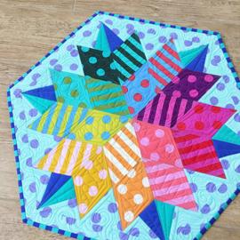 Nova - Jaybird Quilts - patroon