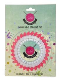 Unicorn Pins - Tula Pink