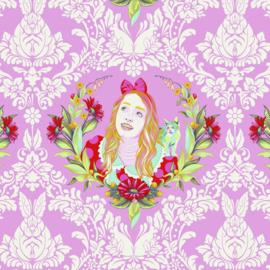 Alice - Wonder - PWTP159 - Tula Pink