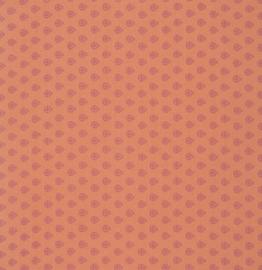 Tula Pink - PWTC027 - LadyBug Nectarine