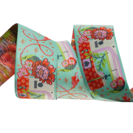 HomeMade - Morning - Ribbon Pack - 5 yards