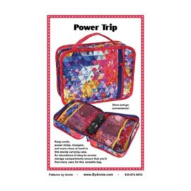 Power Trip - By Annie