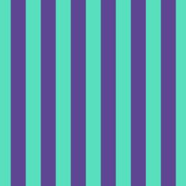 Tent Stripes - Iris - PWTP069 - Tula Pink