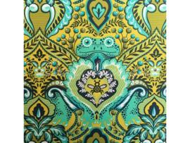 Tula Pink - PWTP009 - Frog Prince Myrtle