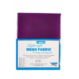 Mesh Fabric - Tahiti - By Annie