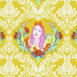 Alice - Sugar - PWTP159 - Tula Pink