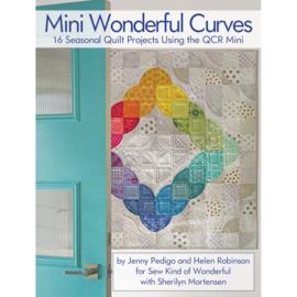 Mini Wonderful Curves - boek