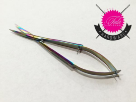 Curved EZ  Snip - Tula Pink Hardware