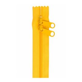 Buttercup - 30 inch zipper - By Annie