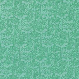 Tula Pink - PWTC029 - Daisy Buds Grass
