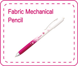 Sew Line - Fabric Pencil - potloodkleur wit