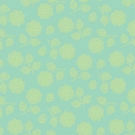 Tula Pink - PWTP074 - Henna Aqua