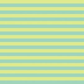 Tula Pink - PWTP069 - Tent Stripe - Citrus