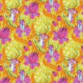 Deer John - Glow - PWTP178 - Tula Pink