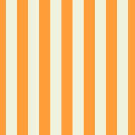 Tent Stripes - Begonia - PWTP069 - Tula PInk