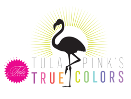 True Colors - logo