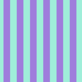 Tent Stripes - Petunia - PWTP069 - Tula Pink