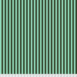 Tula Pink - PWTP069 - Tent Stripes - Fern