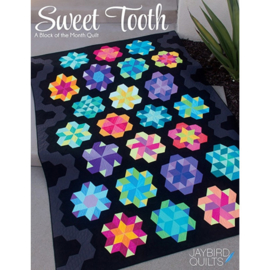 Sweet Tooth -Pattern book