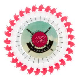 Unicorn Head Pins - Tula Pink
