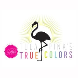 True Colors - logo